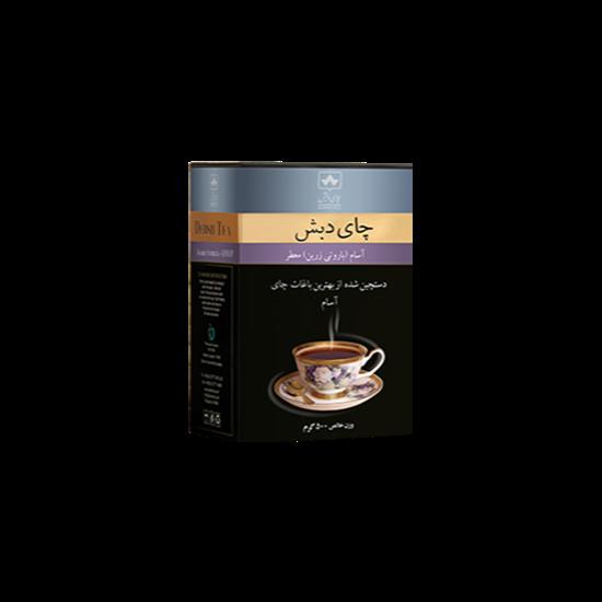 چای دبش آسام باروتی زرین معطر خرید انلاین وجیسنک خرید اینترنتی چای دمنوش خشکبار قهوه وجیسنک
