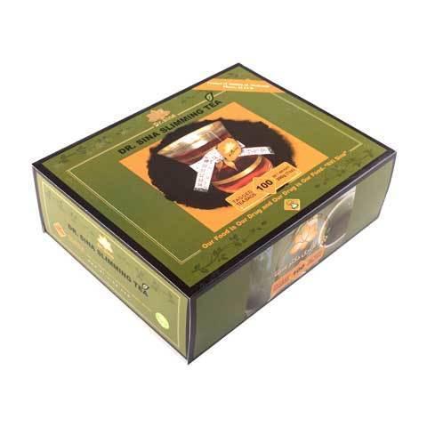 خرید آنلاین چای لاغری 100 عددی دکتر سینا فروشگاه اینترنتی وجیسنک محصولات رژیمی وتناسب اندام و لاغری دکتری سینا