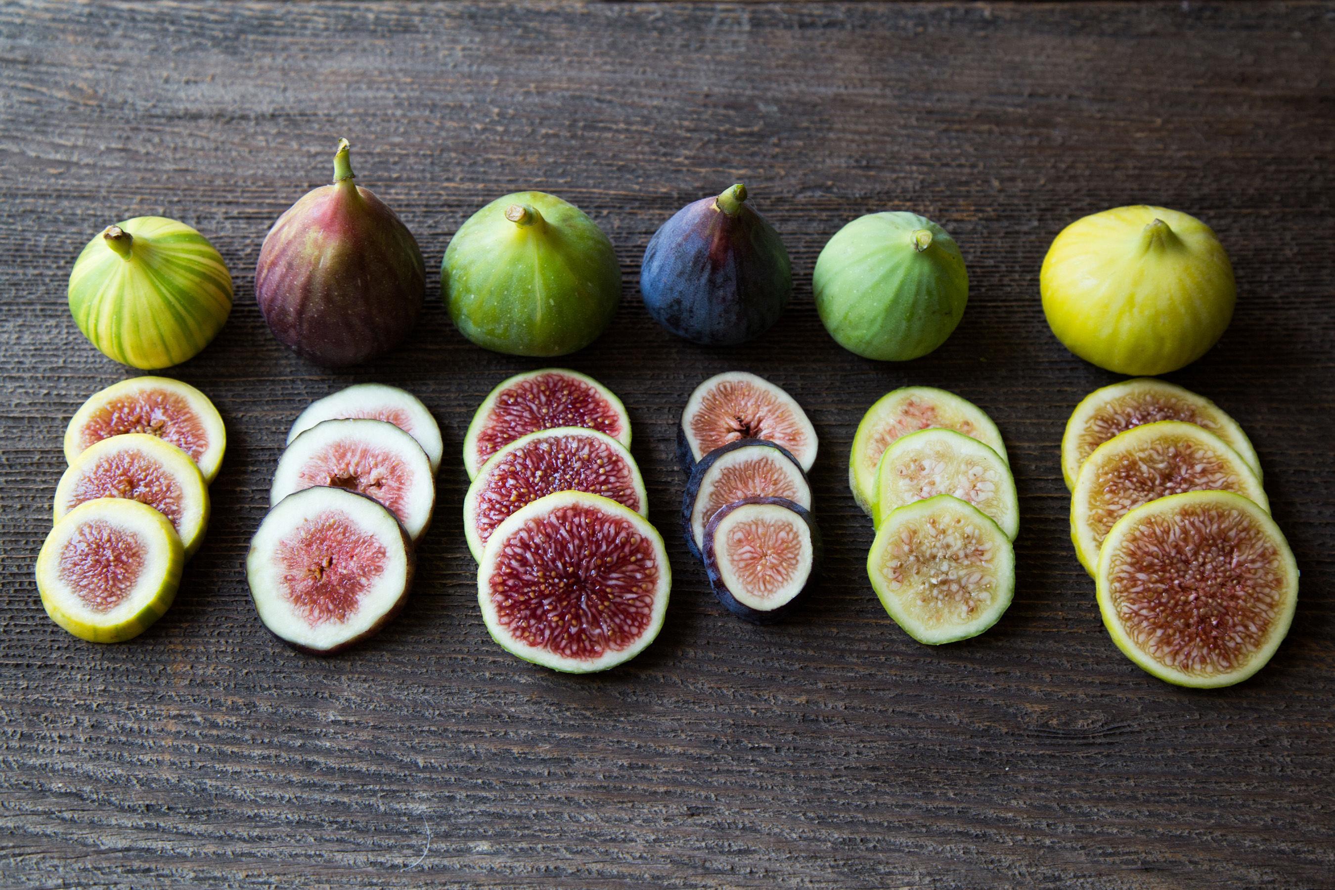 میوه انجیر چه خواصی دارد؟