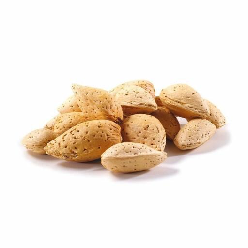 بادام درختی منقا پوست کاغذی شور وجیسنک خرید انلاین انواع بادام پوست کاغذی و مغز فروشگاه وجیسنک اینترنتی خشکبار ارزان