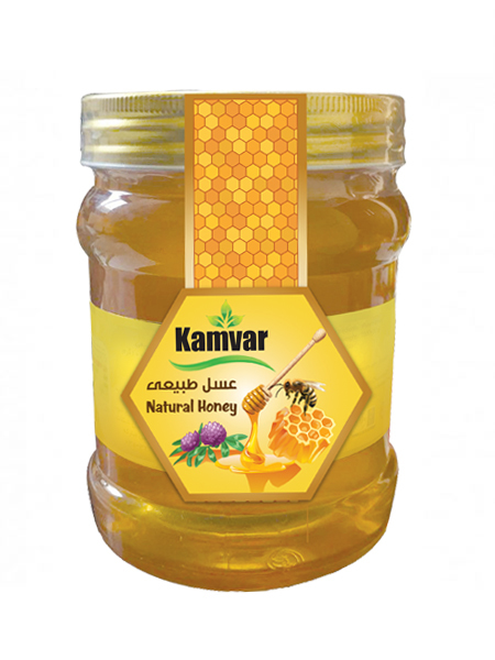 خرید آنلاین عسل طبیعی کامور فروشگاه اینترنتی وجیسنک محصولات رژیمی کامور بدون قند
