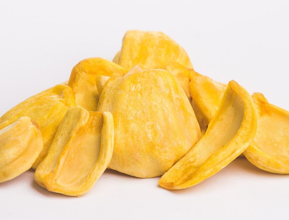خواص و قیمت میوه خشک جک فروت خرید انلاین از فروشگاه اینترنتی وجیسنک میوه های استوایی وارداتی عمده خرده فروشی قیمت خرید