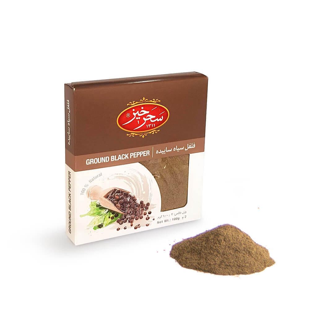 خرید انلاین محصولات سحرخیز چای دمنوش ادویه جات نبات وجیسنک فروشگاه اینترنتی