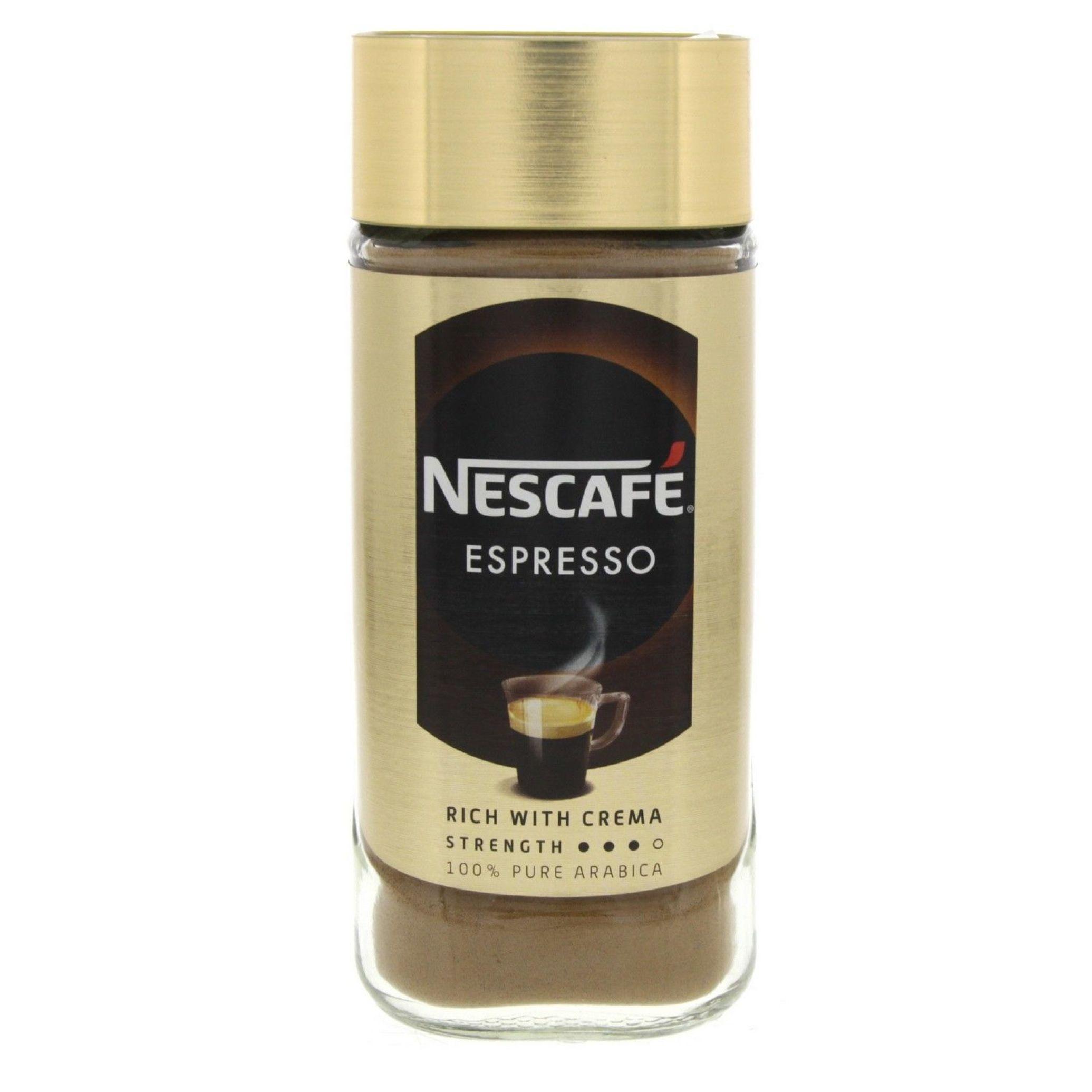 خرید اینترنتی قهوه فوری نسکافه مدل sperso مقدار 100 گرمی مرجع تخصصی چیپس میوه و خشکبار قهوه دمنوش چای وجیسنک