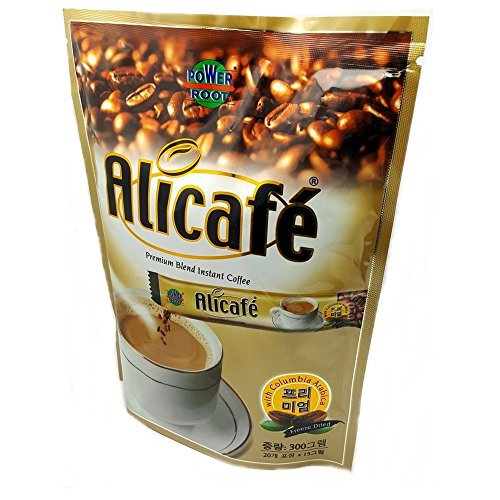 قیمت خرید اینترنتی علی کافه پریمیوم گلد در وجیسنک فروشگاه اینترنتی خشکبار دمنوش قهوه های اصلی مالزی