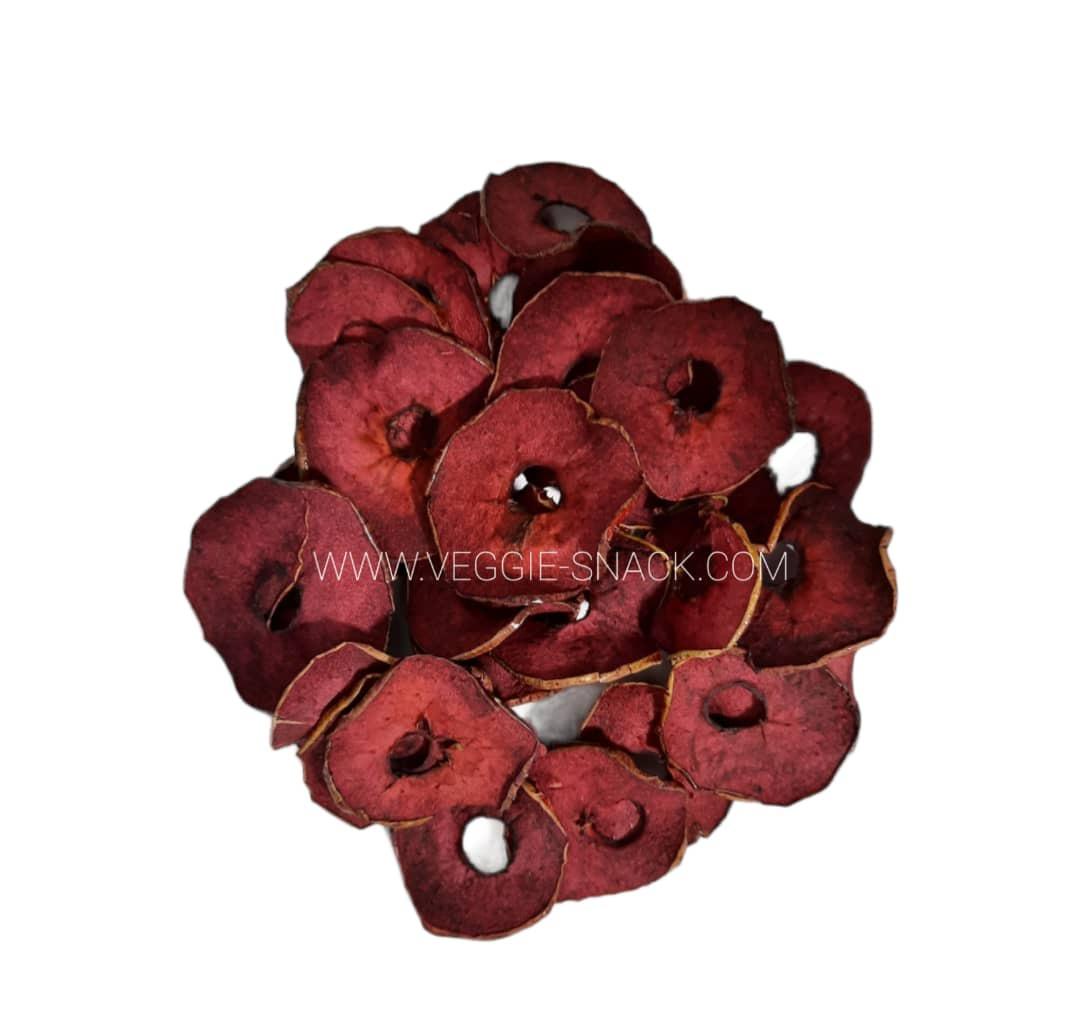میوه خشک سیب لبویی وجیسنک خرید انلاین اینترنتی چیپس میوه و خشکبار خرید اینترنتی عمده تضمینی میوه خشک و خشکبار