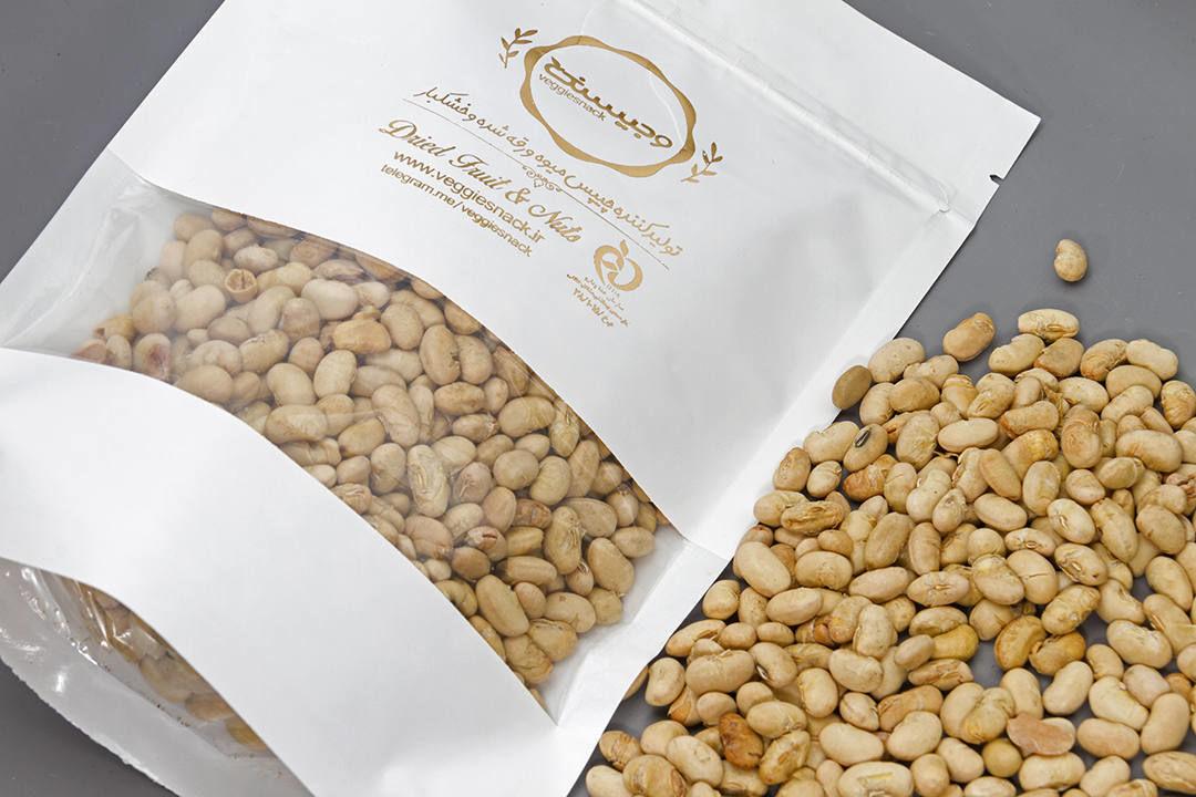 اجیل سویا نمکی وجیسنک اجیل سویا چیست خشکبار وجیسنک قیمت روز خشکبار ایران بازار تهران عمده و خورده فروشی محصولات گیاهی