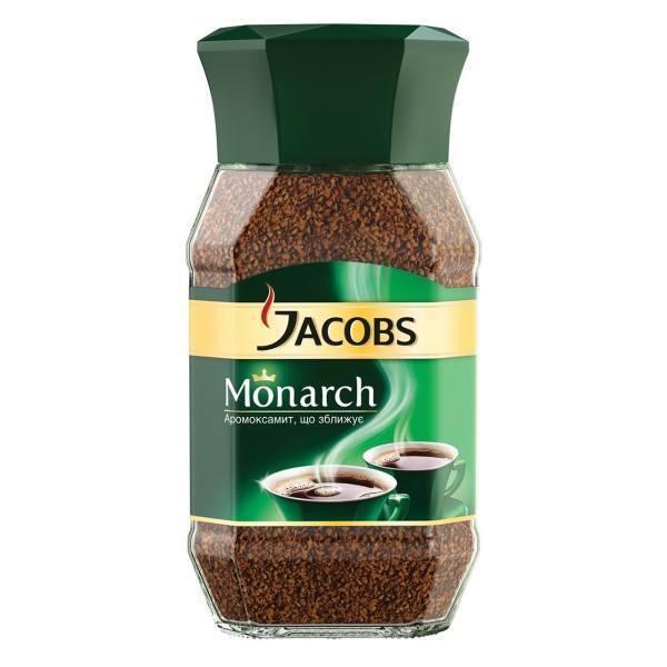 خرید اینترنتی قوطی قهوه فوری جاکوبز مدل مونارک مقدار 200 گرم مرجع تخصصی چیپس میوه و خشکبار قهوه دمنوش چای وجیسنک
