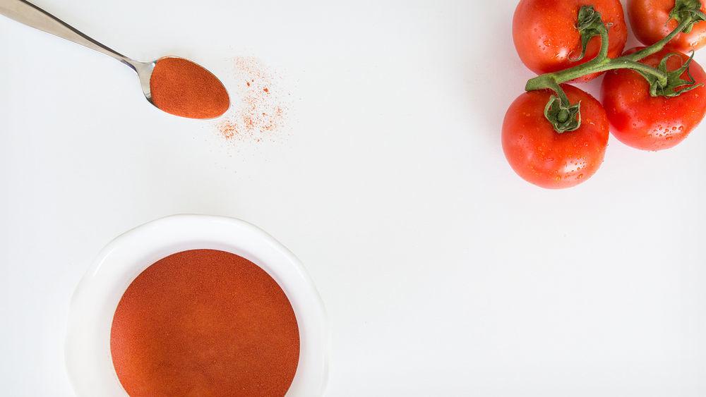 قیمت خواص فواید پودر گوجه فرنگی خشک ممتاز وجیسنک مرجع تخصصی چیپس میوه و خشکبار دمنوش چای