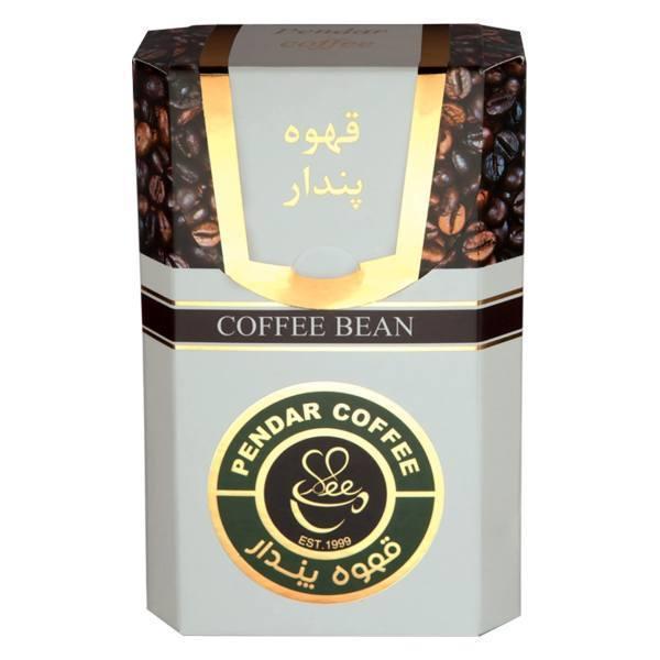 دانه قهوه پندار روبوستا خرید انلاین خشکبار قهوه چای دمنوش خشکبار وجیسنک فروشگاه عمده قهوه اینترنتی پندار
