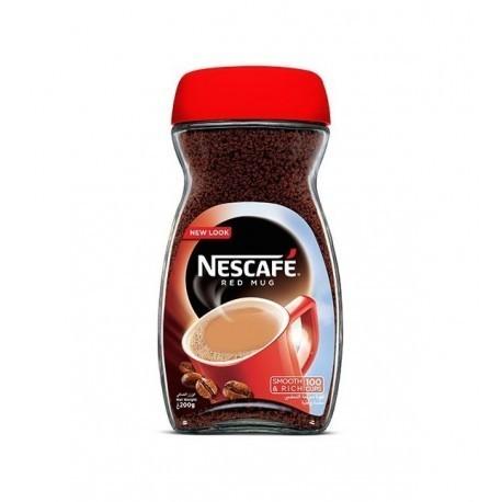 خرید اینترنتی قوطی قهوه فوری نسکافه مدل ردماگ 100 گرمی مرجع تخصصی چیپس میوه و خشکبار قهوه دمنوش چای وجیسنک