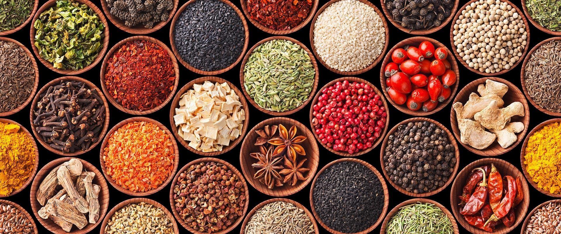 گیاهان دارویی با کیفیت صادراتی