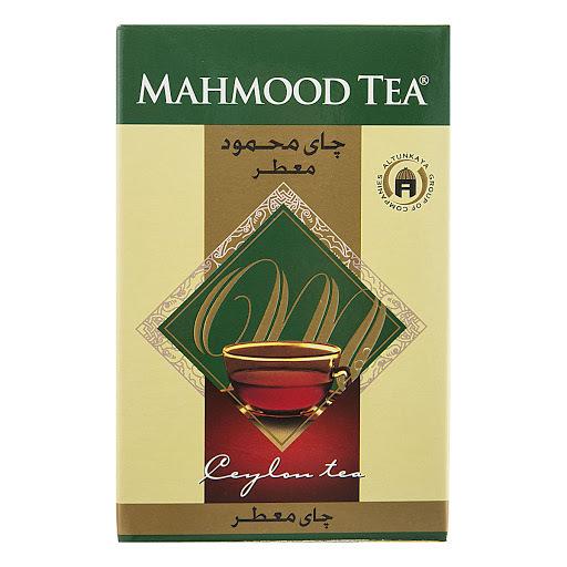 چای محمود معطر شکسته 100 گرمی وجیسنک خرید انلاین فروشگاه اینترنتی چای دمنوش زیر قیمت بازار شرکت محمود چای