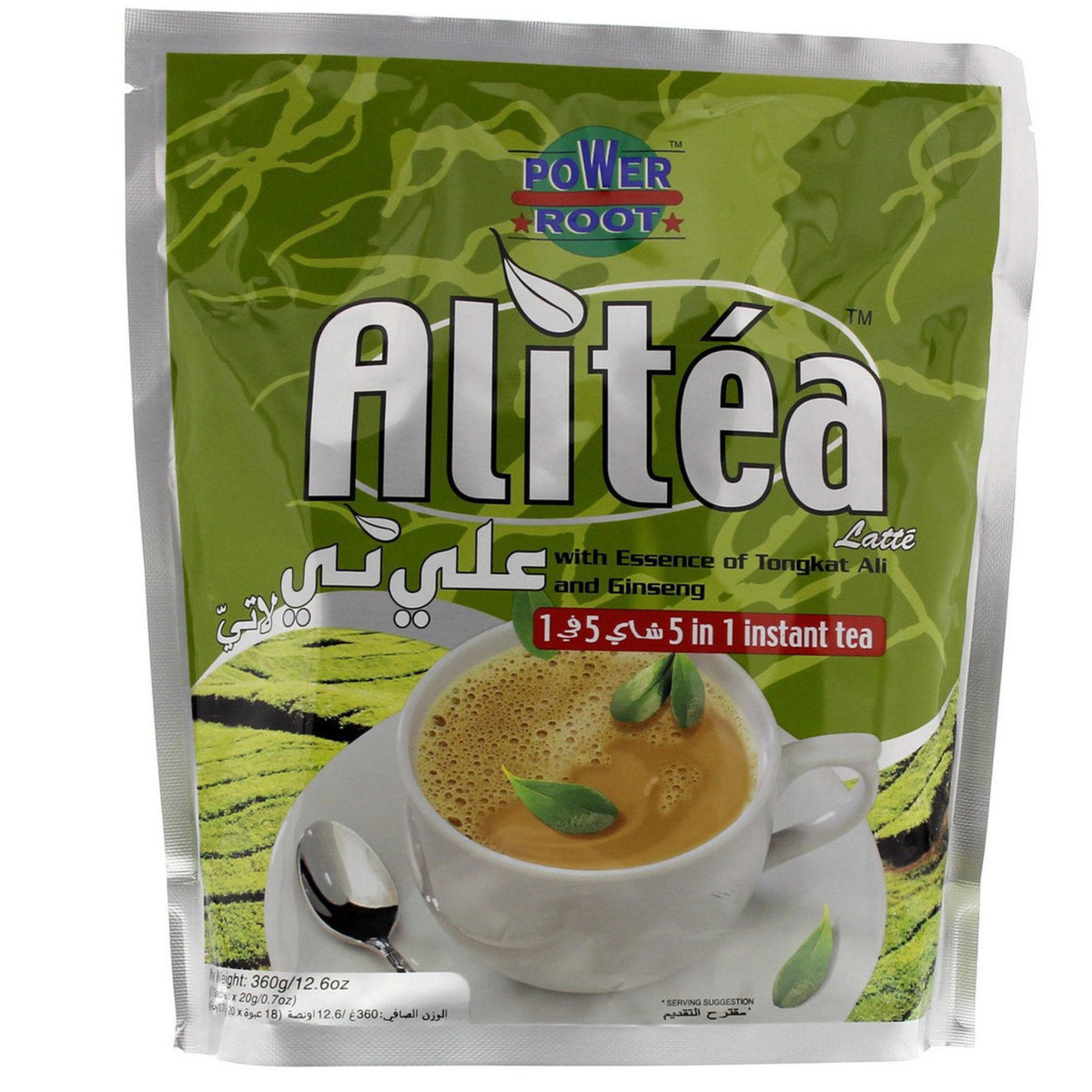 خرید انلاین قهوه چای دمنوش گیاهی علی تی در وجیسنک شیر چایی 5 در 1 با عصاره جنسینگ فروشگاه اینترنتی خشکبار دمنوش قهوه