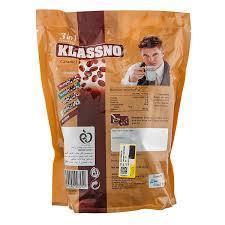 فروش آنلاین پودر کافی میکس 3 در 1 کارامل کلاسنو در فروشگاه اینترنتی وجیسنک