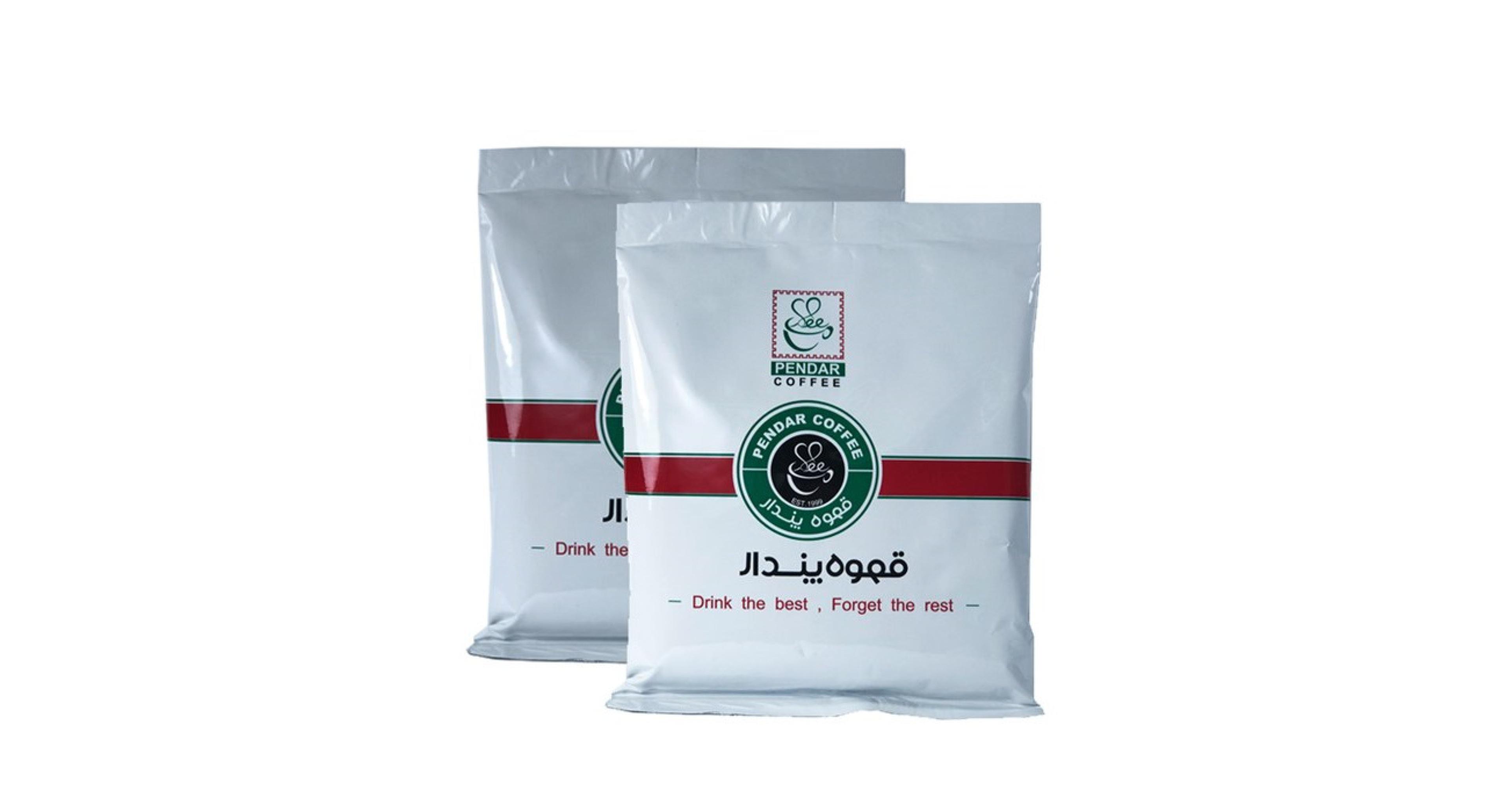 پودر قهوه اسپرسو s1 پندار فروشگاه وجی اسنک مرجع تخصصی قهوه های شرکتی و فله