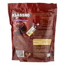 فروش آنلاین پودر هات چاکلت 3 در 1 کلاسنو در فروشگاه اینترنتی وجیسنک
