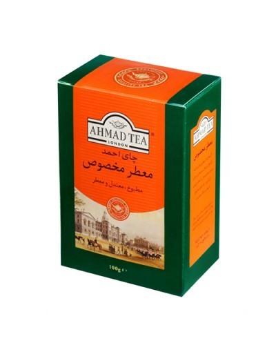 چای سیلان مخصوص احمد 500 گرمی