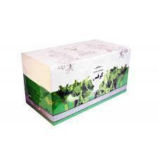 خرید آنلاین چای تناسب اندام کرفس و زیره درجه یک از فروشگاه اینترنتی عطاری وجیسنک